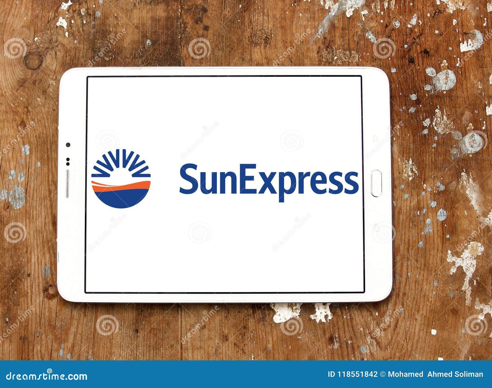 Login sunexpres Sun Express