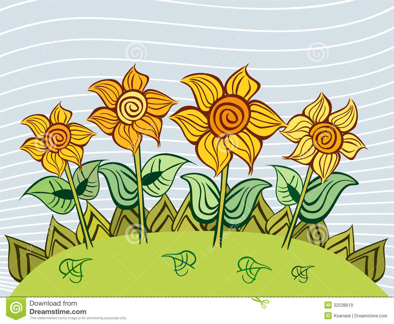 Galleries Related: Sunflower Clipart , Happy Sunflower Clipart ,
