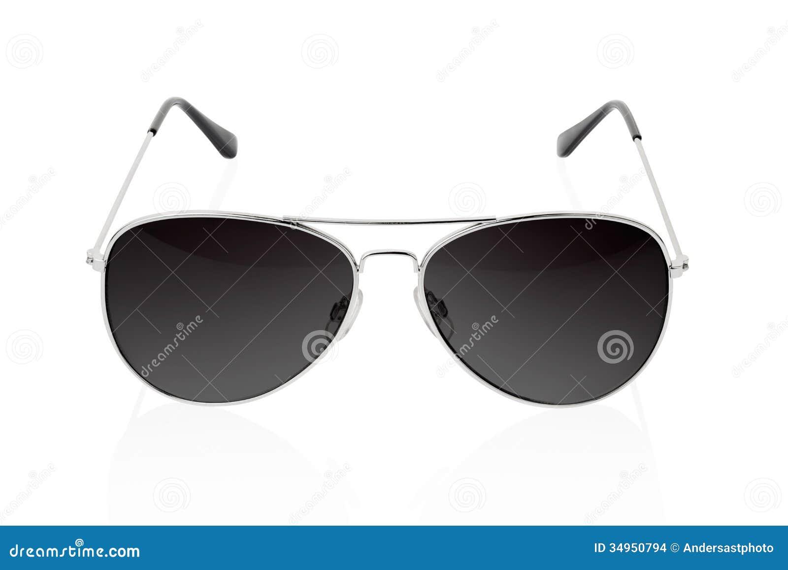 Clip Art Aviator Sunglasses Sunglasses stock images