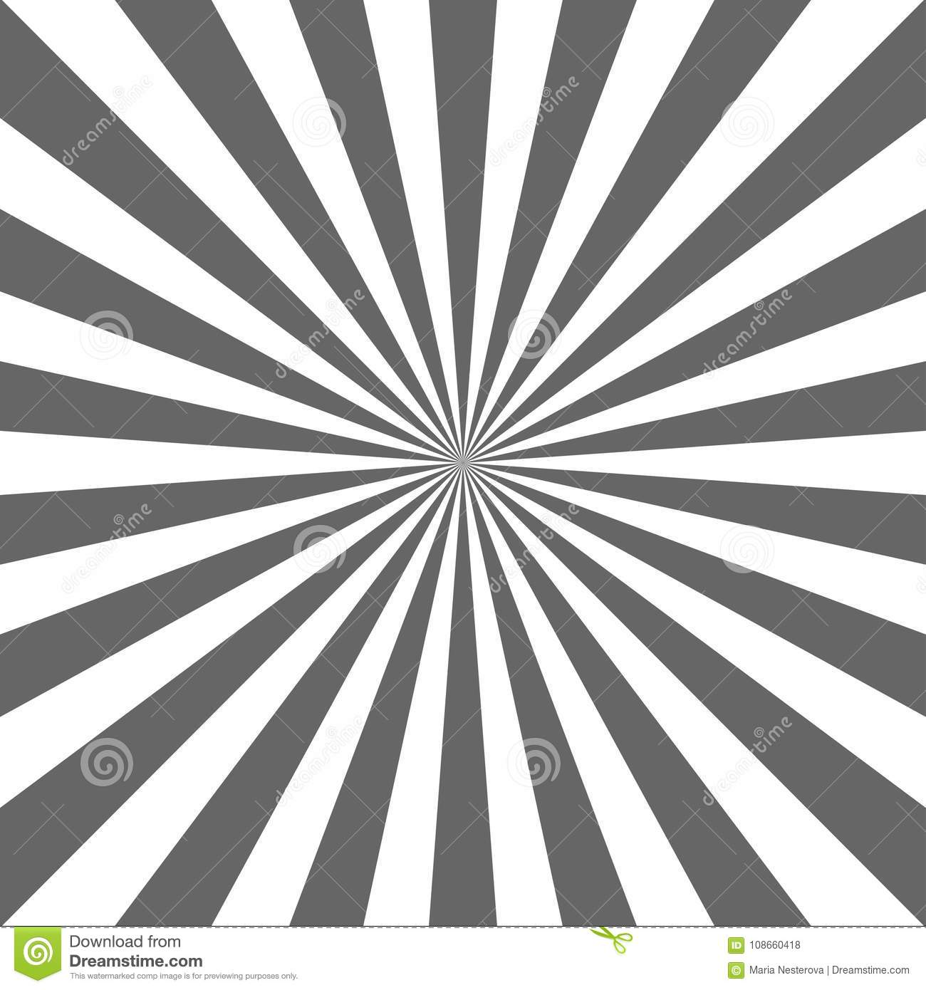 bb4a203082c Sunlight Abstract Background. Grey And White Color Burst Background ...