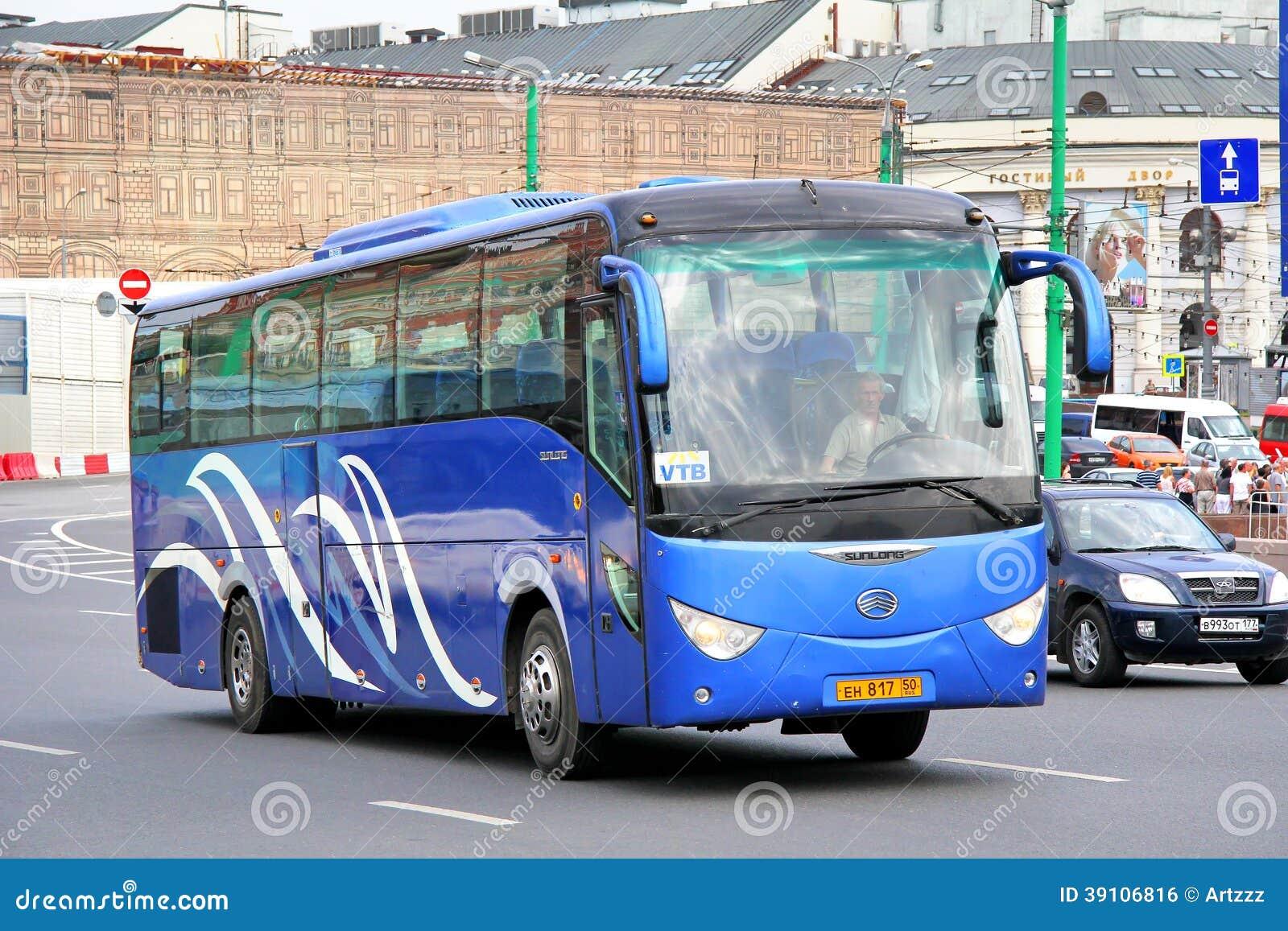 SunLong SLK6126F1A