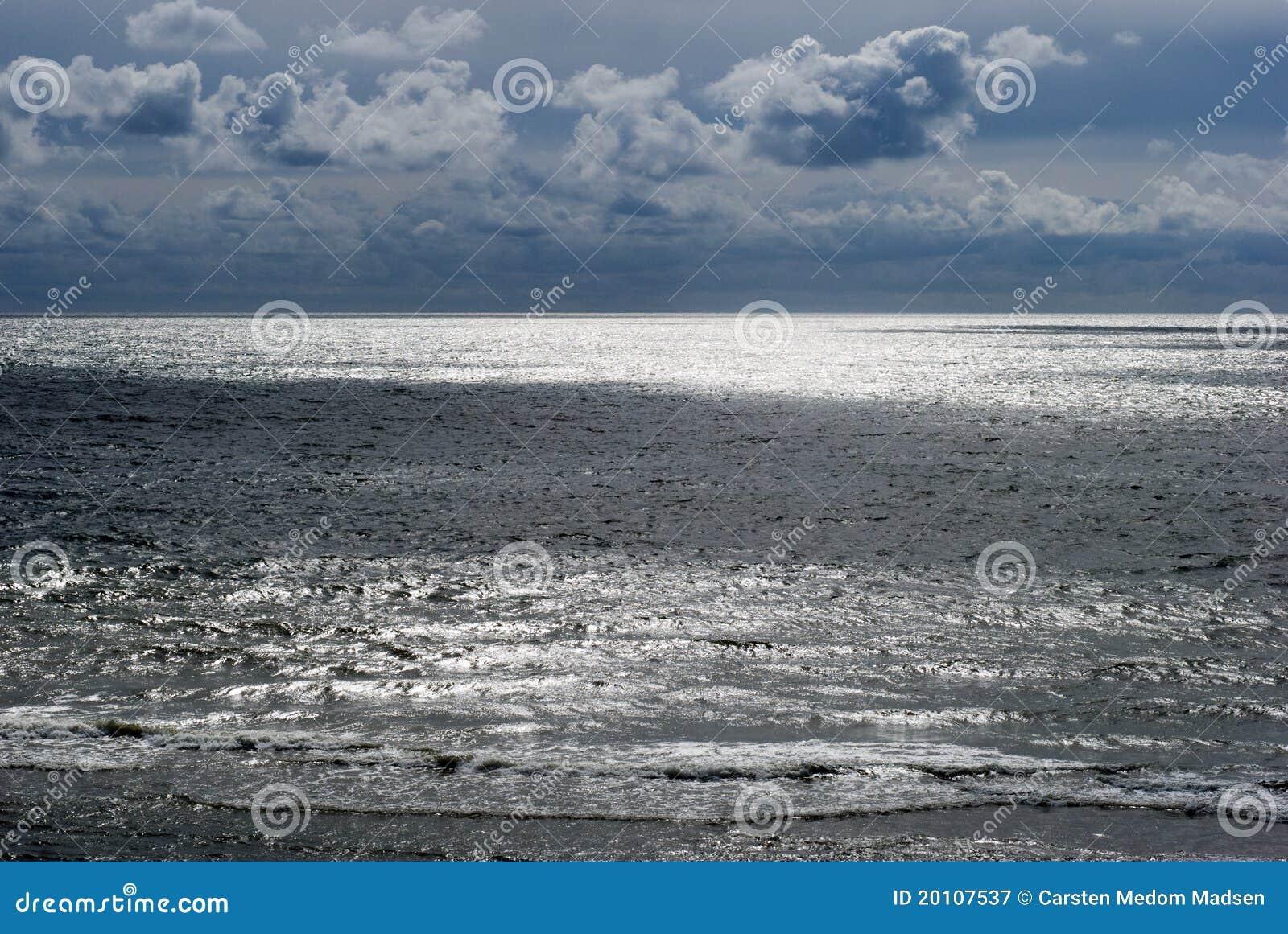 Sunny North Sea