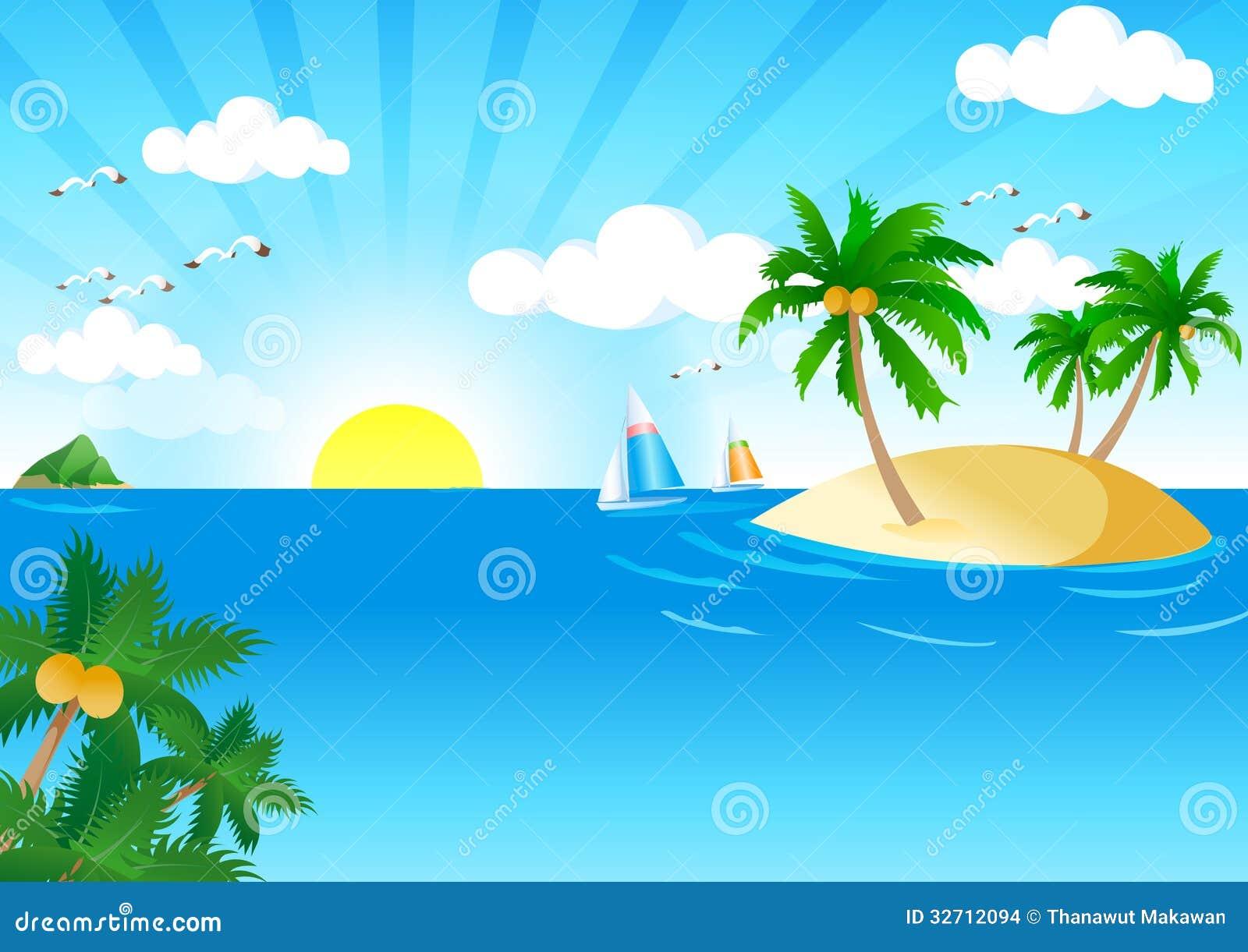 summer wallpaper swimming vector - photo #2