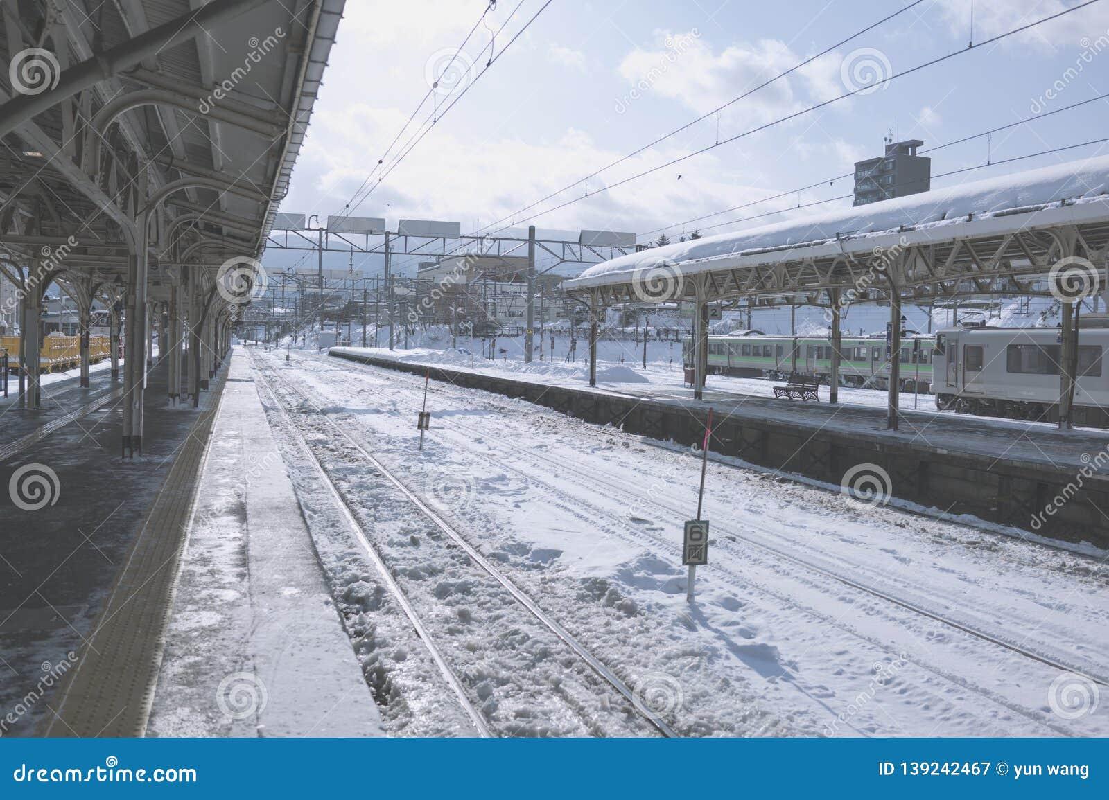 Hokkaido Railway