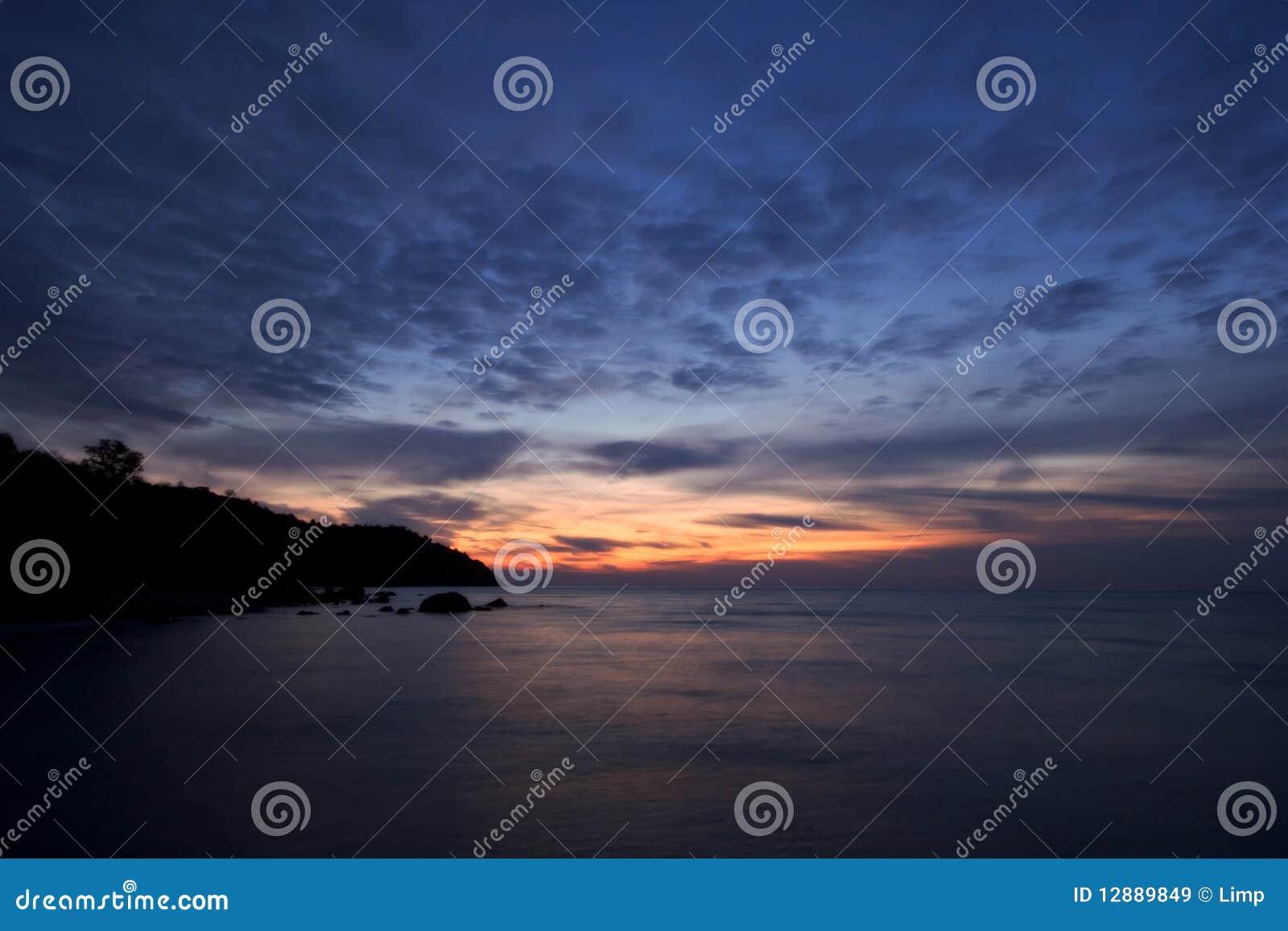 Free stock images sunrise at the black sea coast crimea mountains