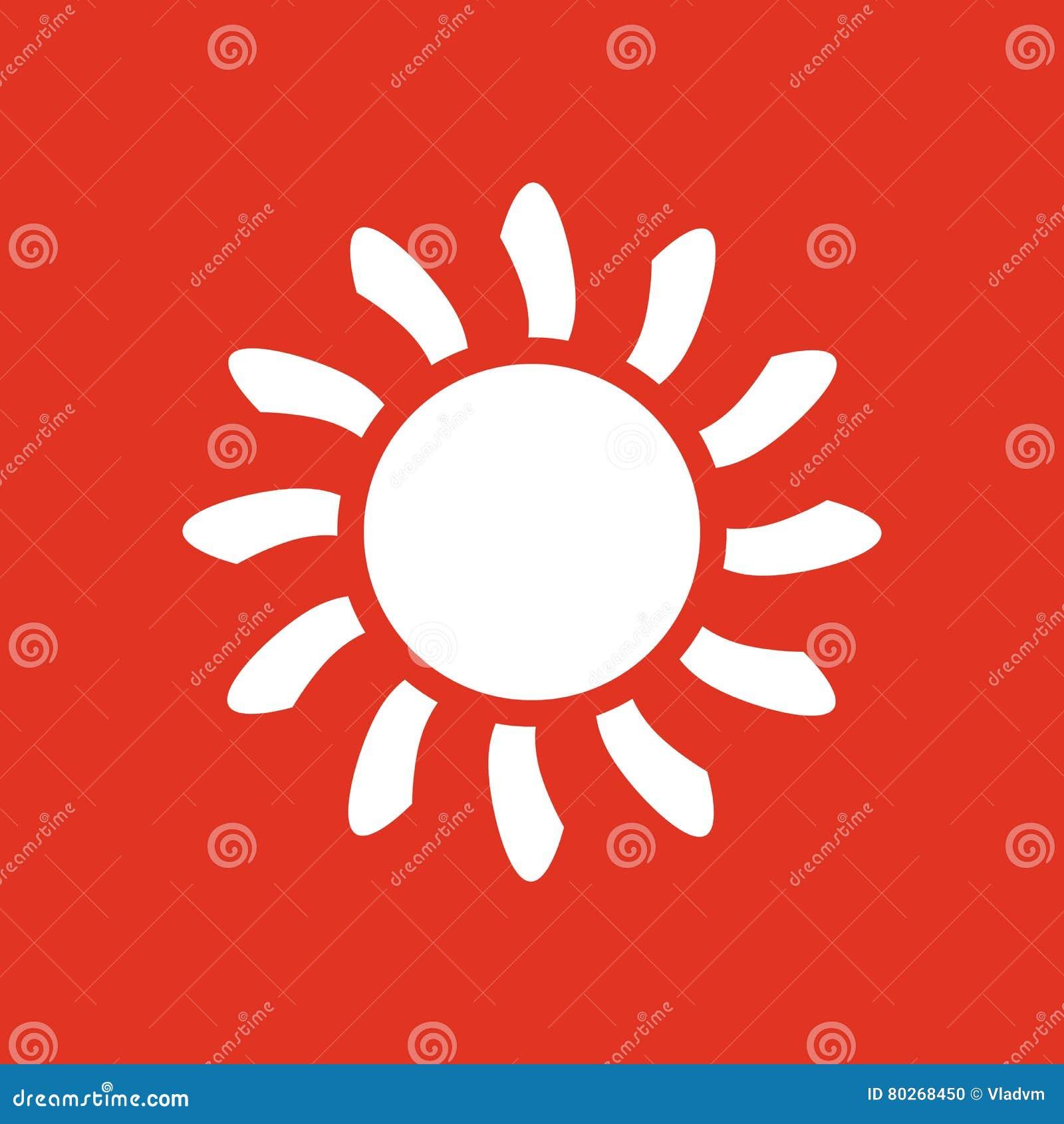 The Sunrise Icon  Sunrise And Sunshine, Weather, Sun Symbol
