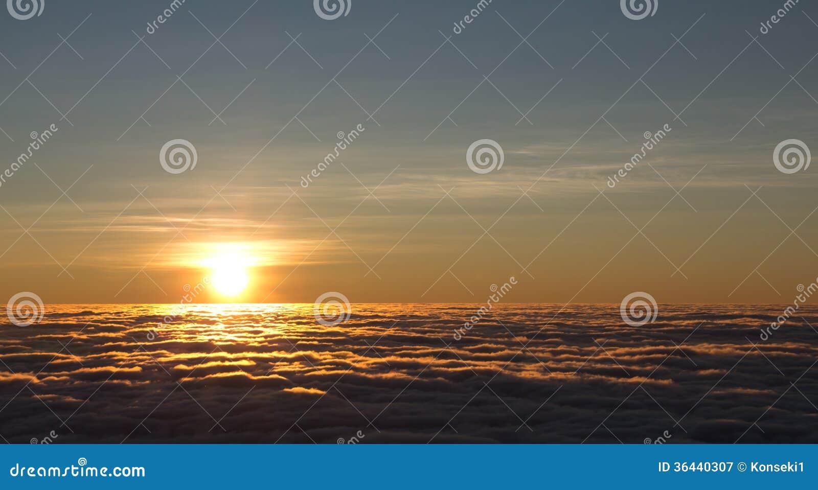 Summer: 2 (Sunrise)