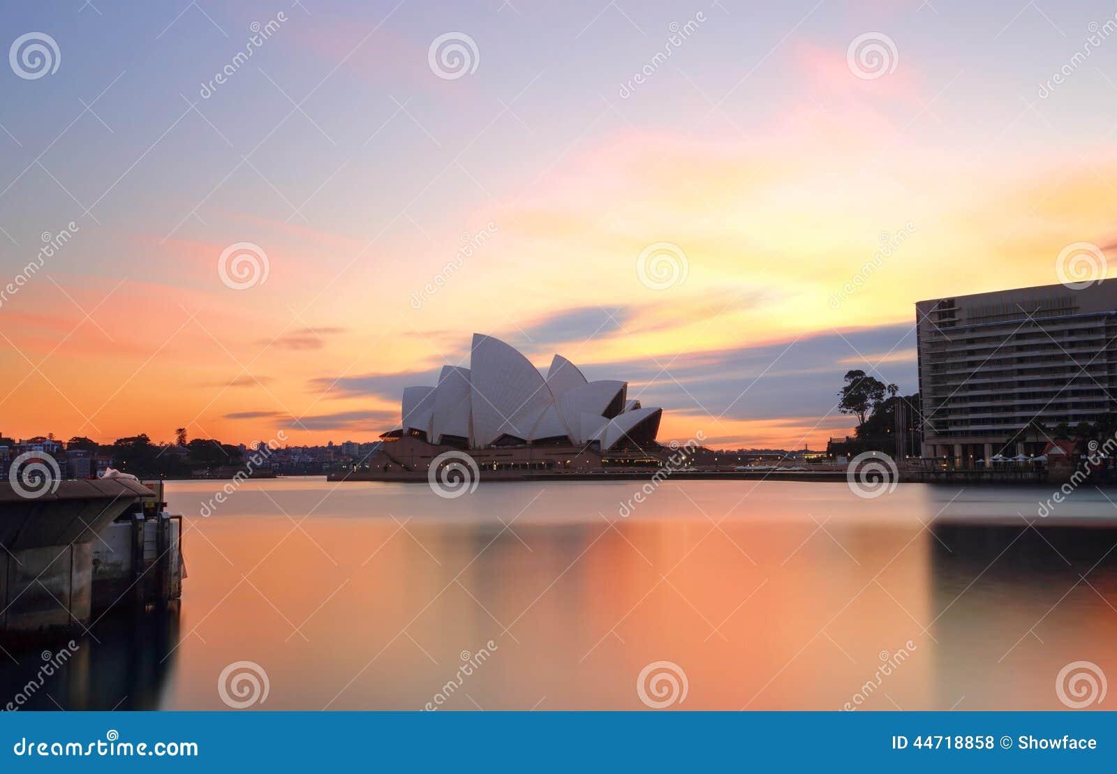 Upto date in Sydney