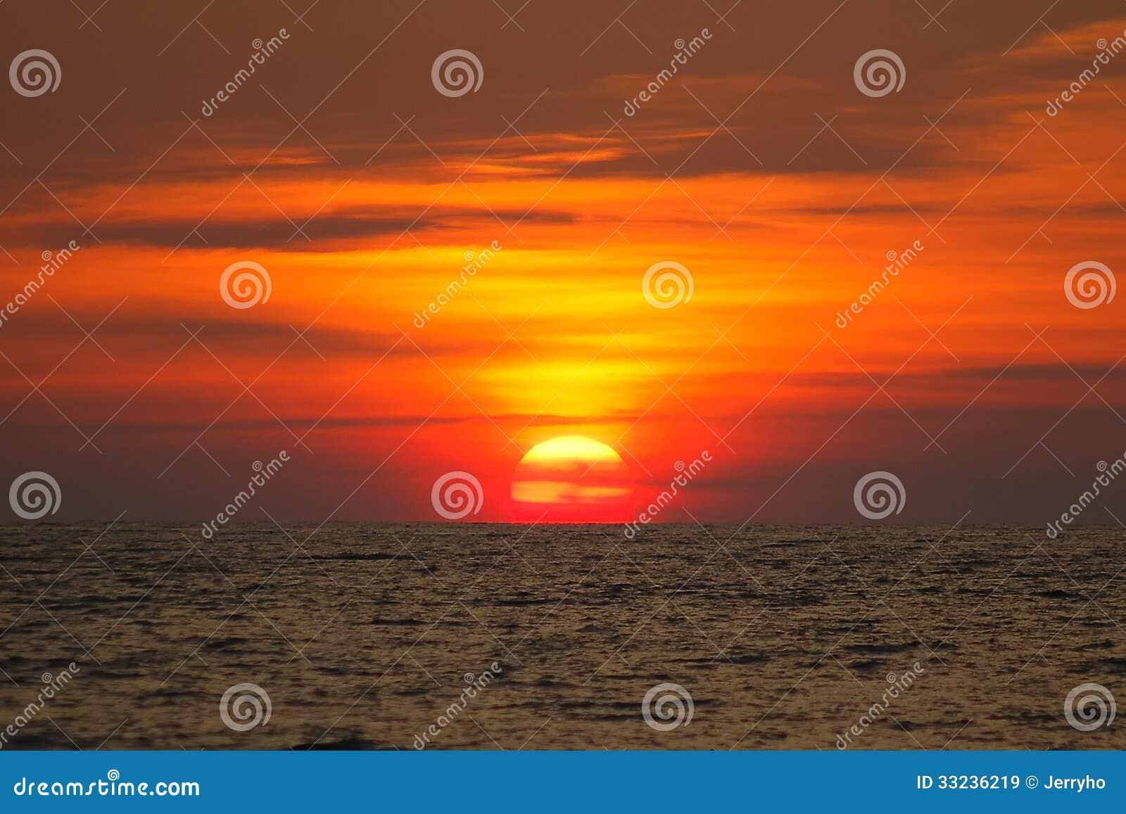 Sunset Half Svg – HD Wallpapers