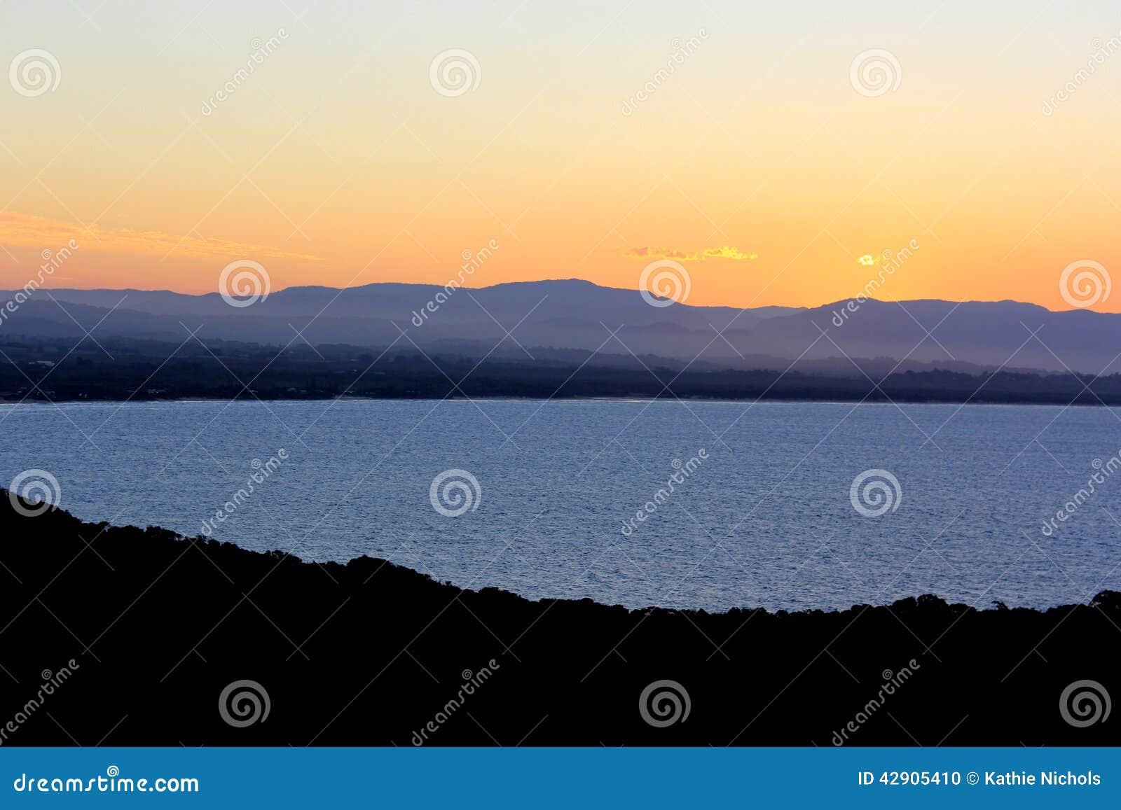 South Golden Beach To Byron Bay