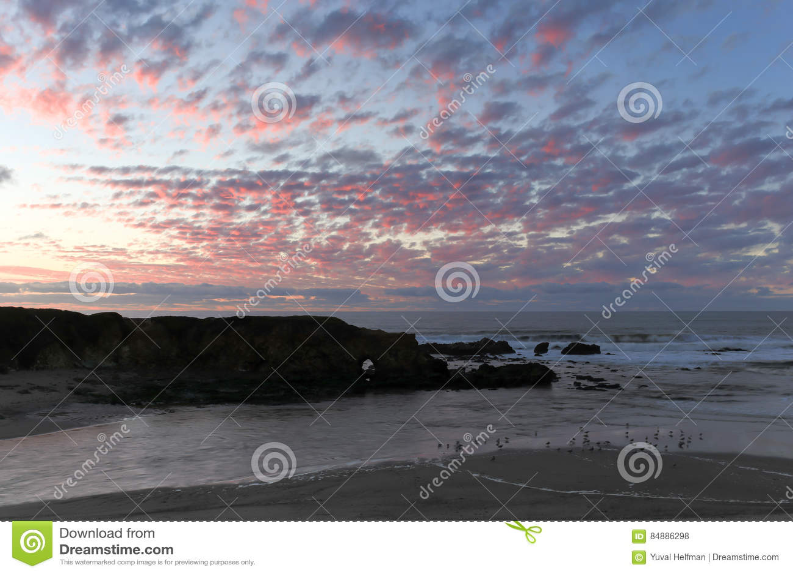 California san mateo county pescadero - Beach California Mateo Pescadero San