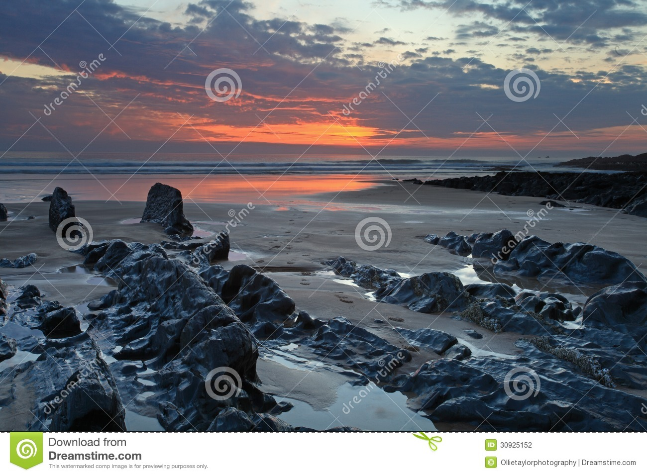 Woolacombe United Kingdom  City new picture : ... Woolacombe Beach in North Devon South West England United kingdom