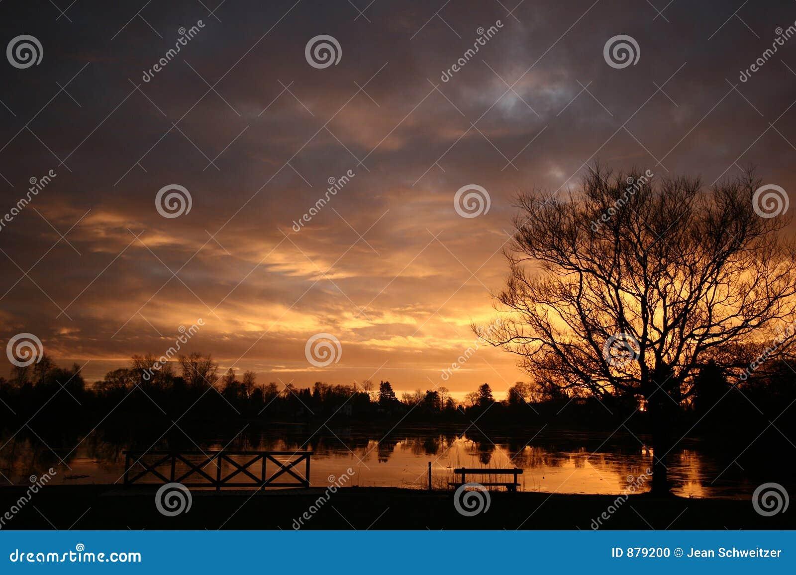 Sunset01 duński