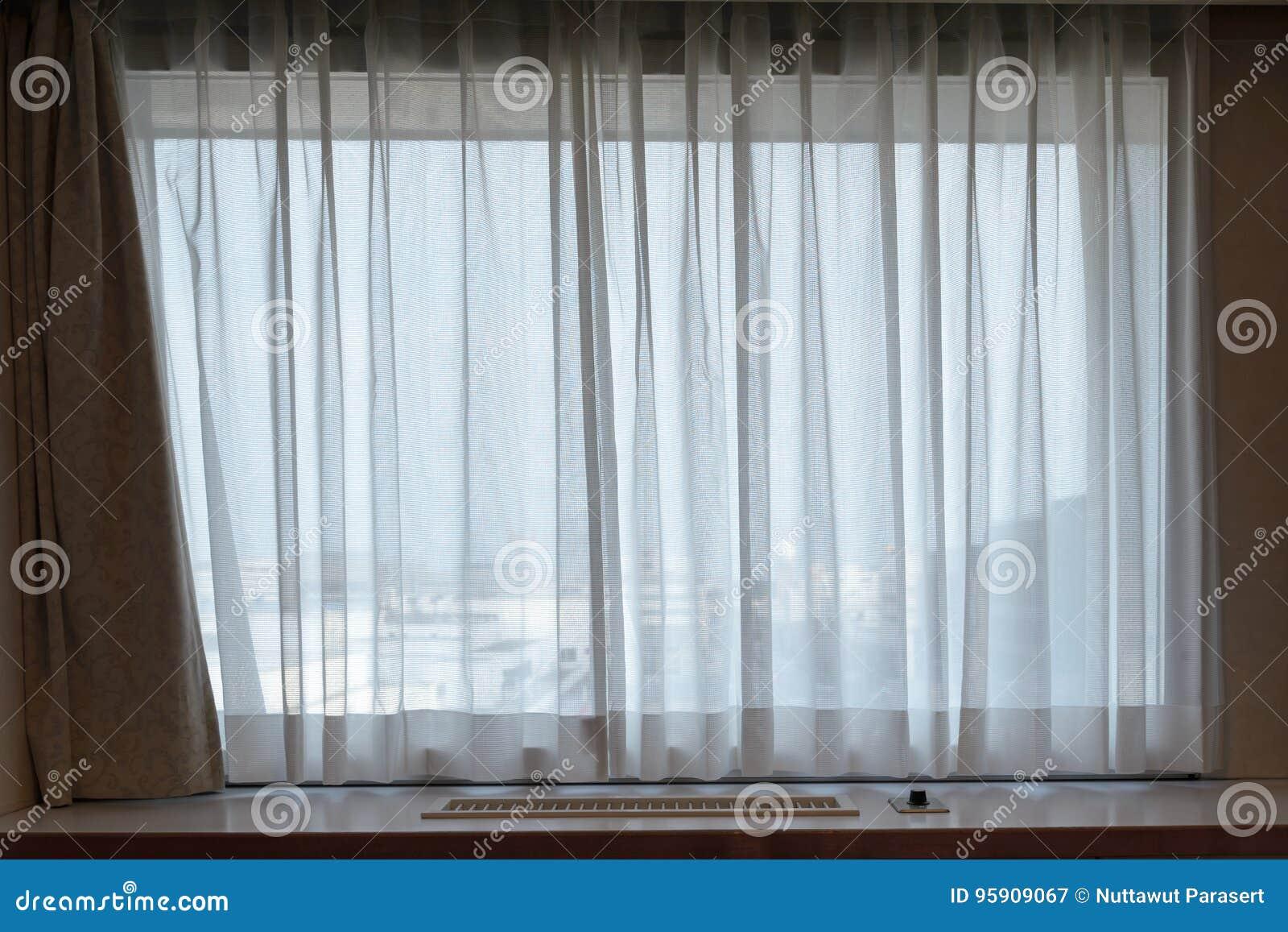 Sunshire Het Lichte Kijken Gordijnen Van De Pas De Doorzichtige ...