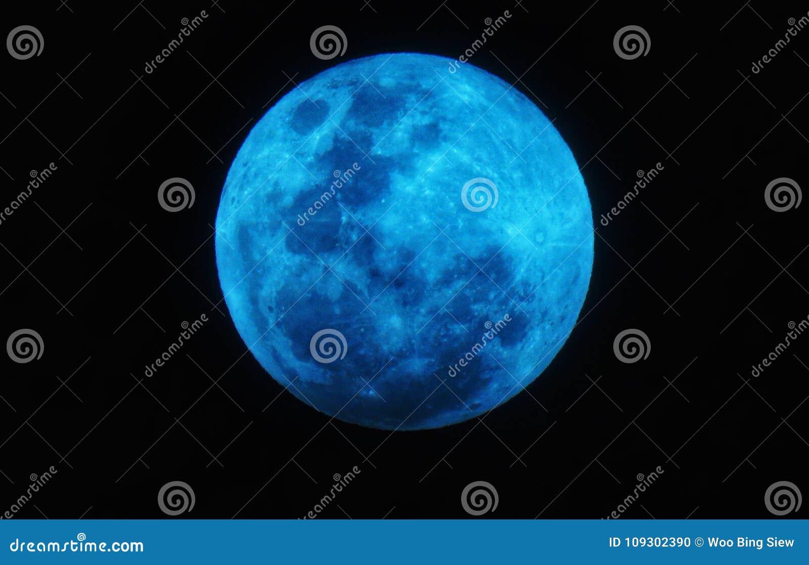 Super Blauwe Maan