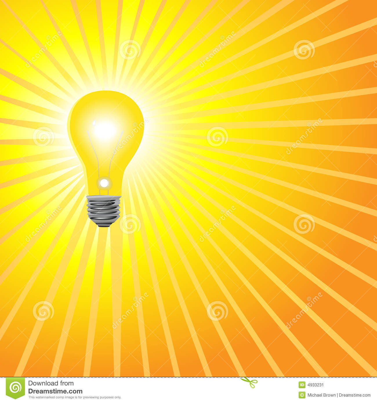 yellow led clipart - photo #42