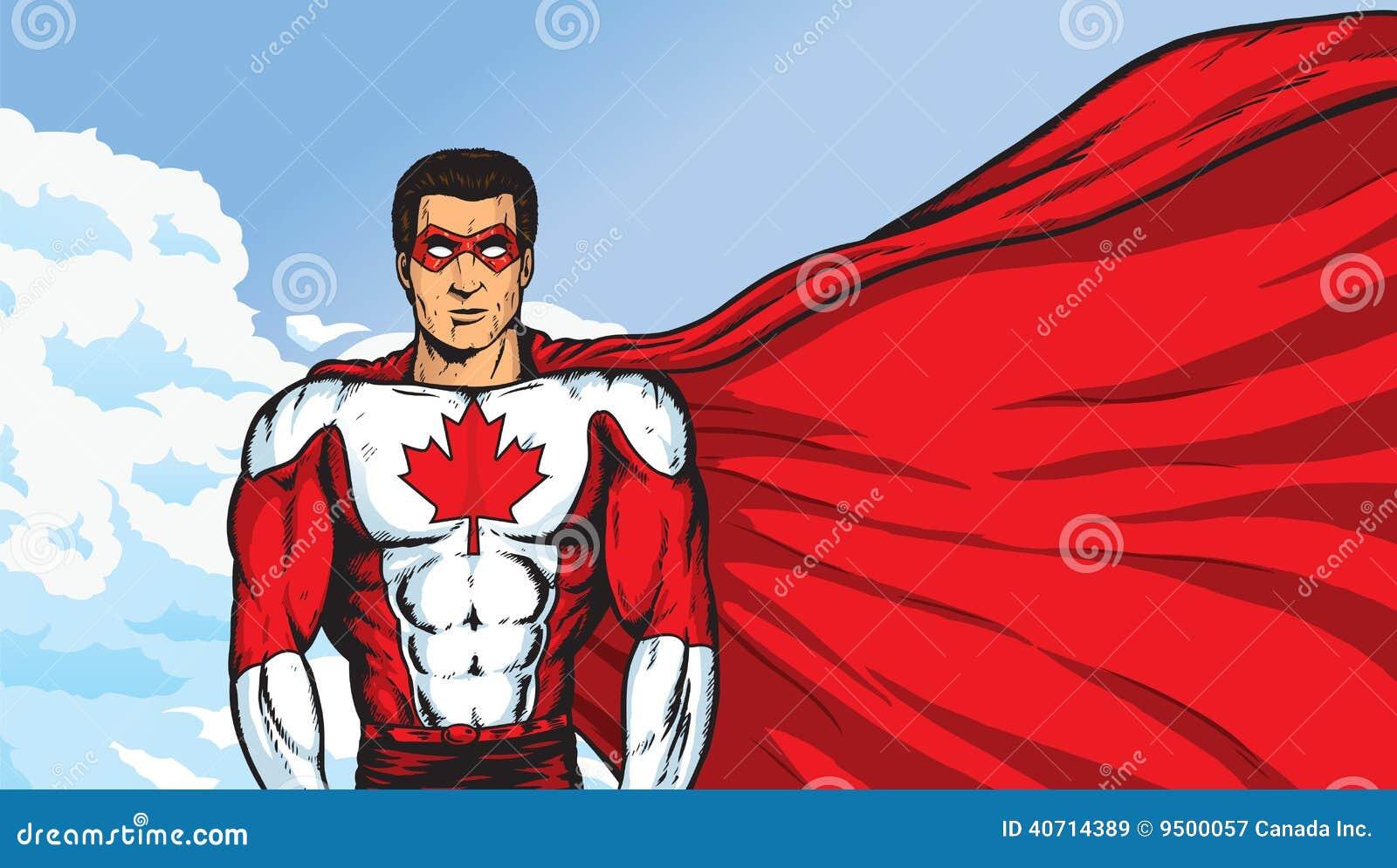 Super Canadian Stock V...