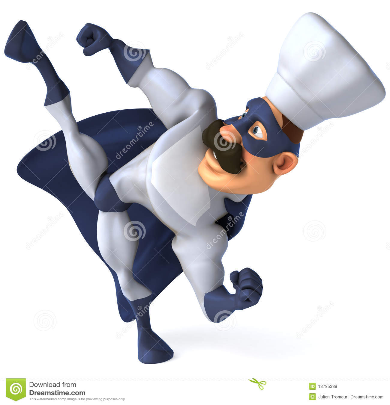 Super chef royalty free stock photos image 18795388 - Super chef 2000 ...