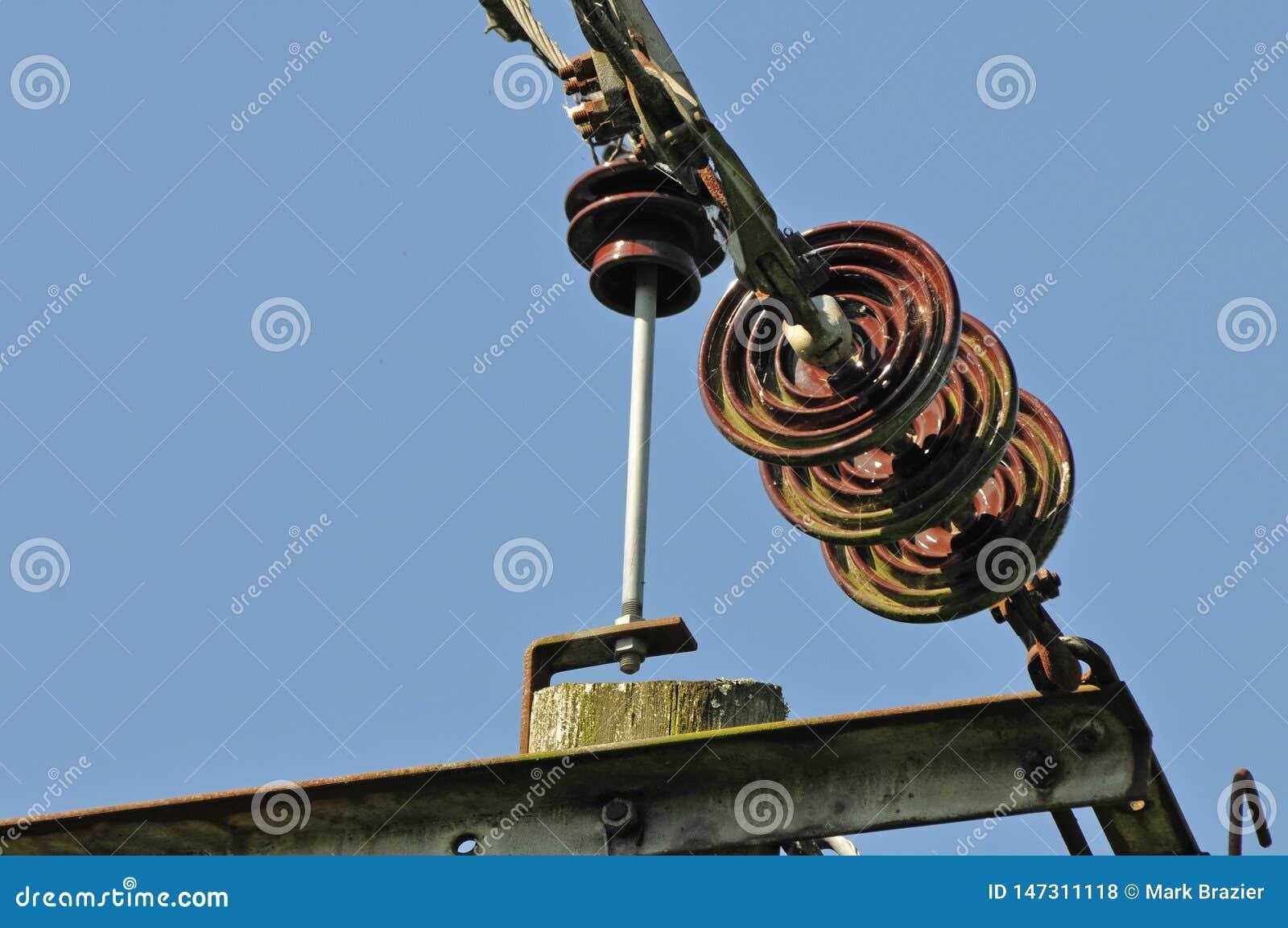 SUPER dyrygenta POER władzy WYSOKI kabel
