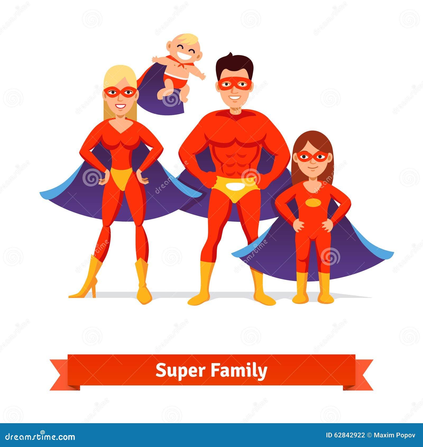 Superwoman Halloween Costumes