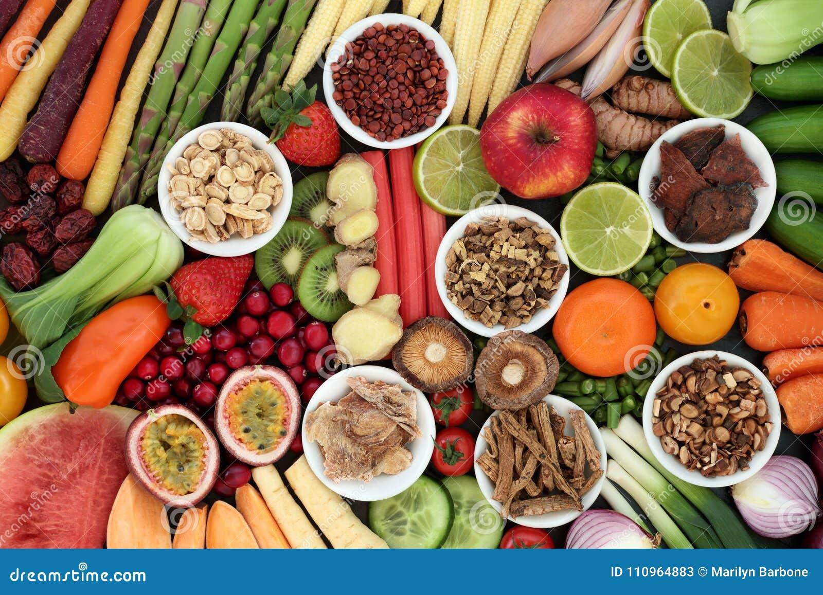 Super Food for Good Health