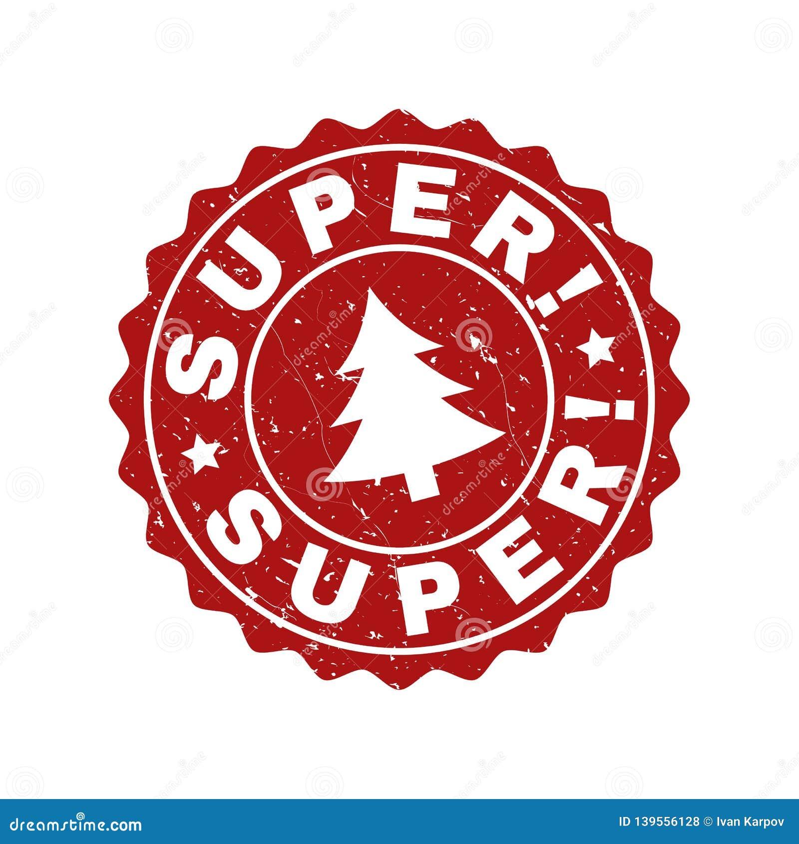SUPER! Gekraste Zegelverbinding met Spar