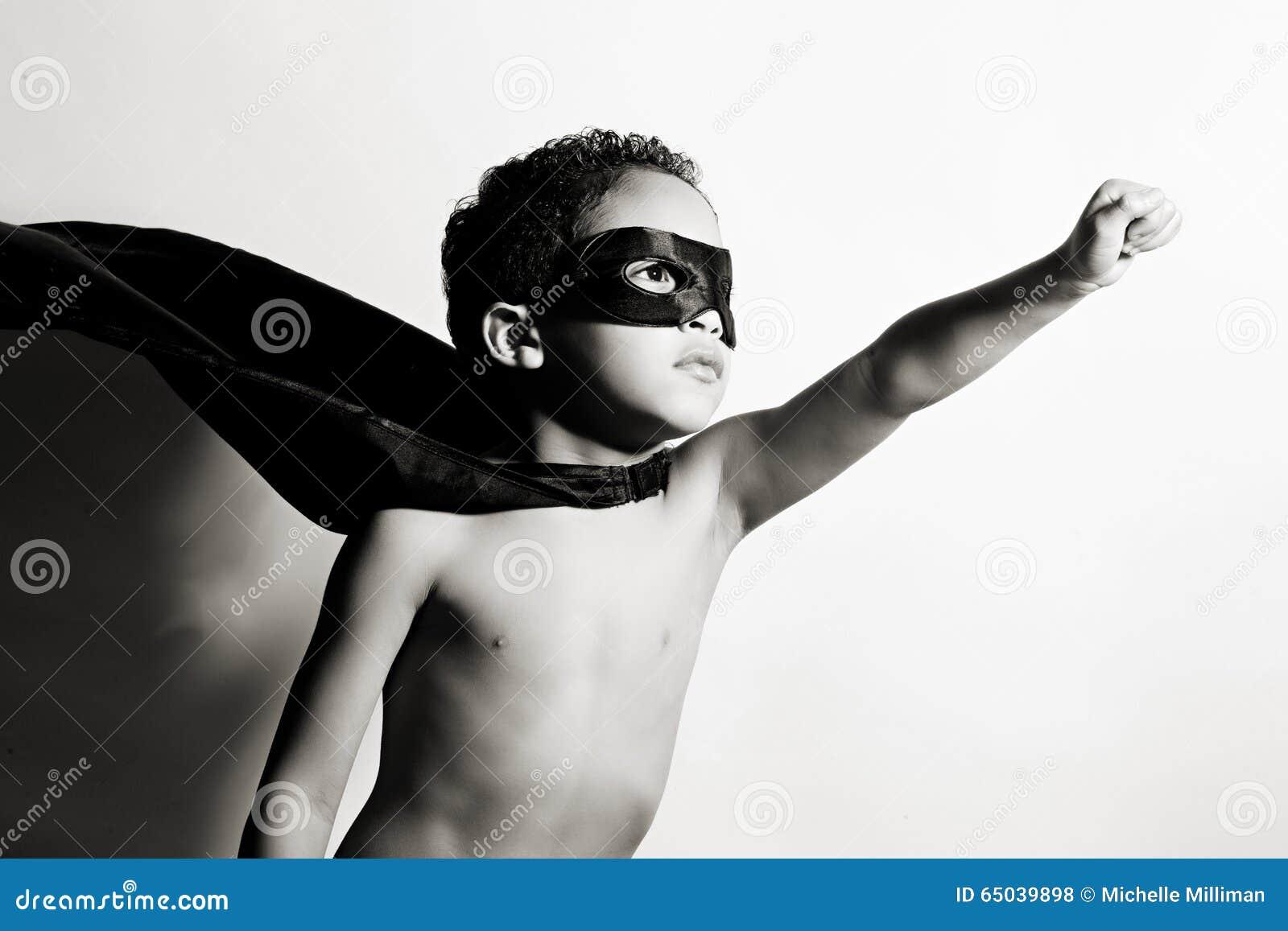 Super héros !