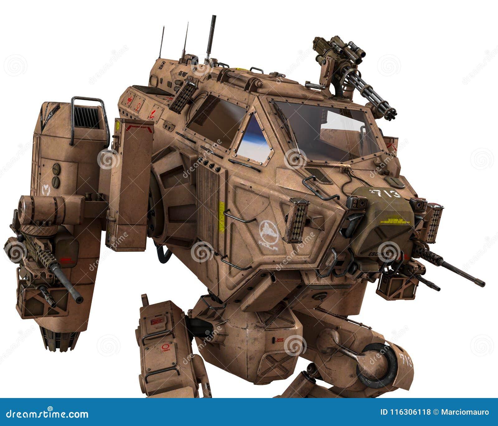 Super oorlogsmachine