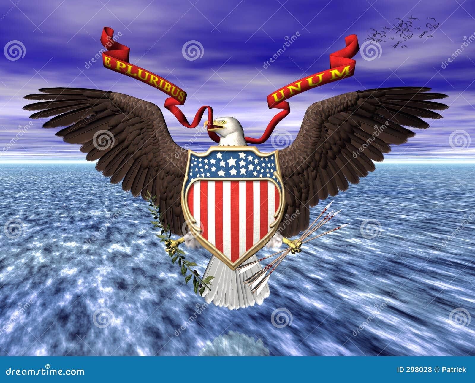 Super seall wolności dumy,