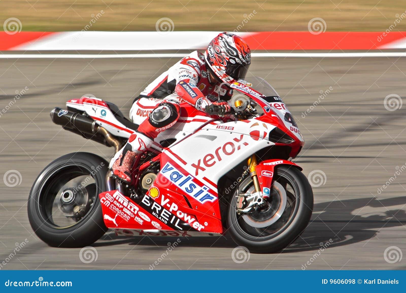 Ducati World Superbike Championships