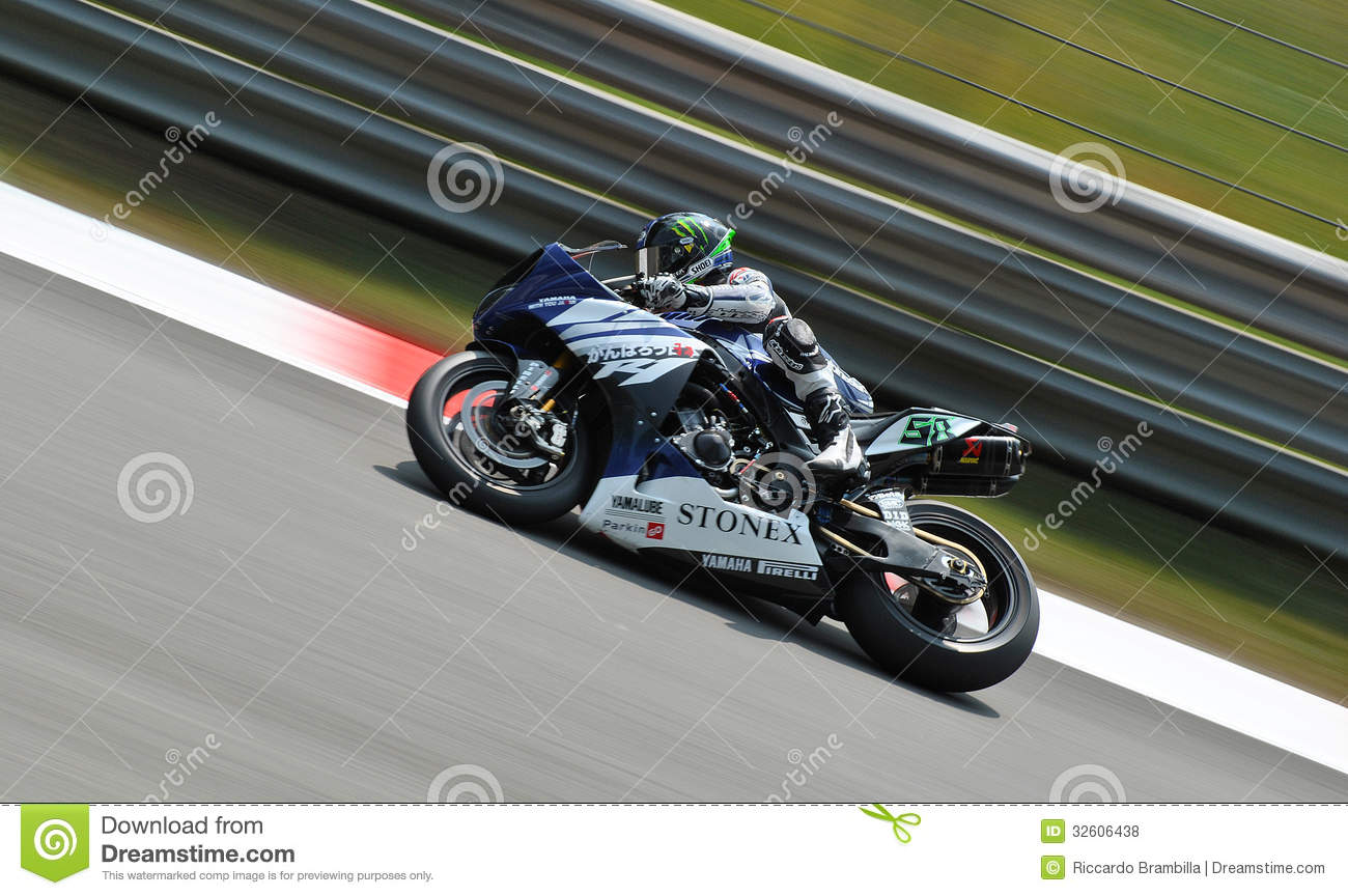 Superbike team yamaha world superbike eugene laverty for Yamaha eugene or