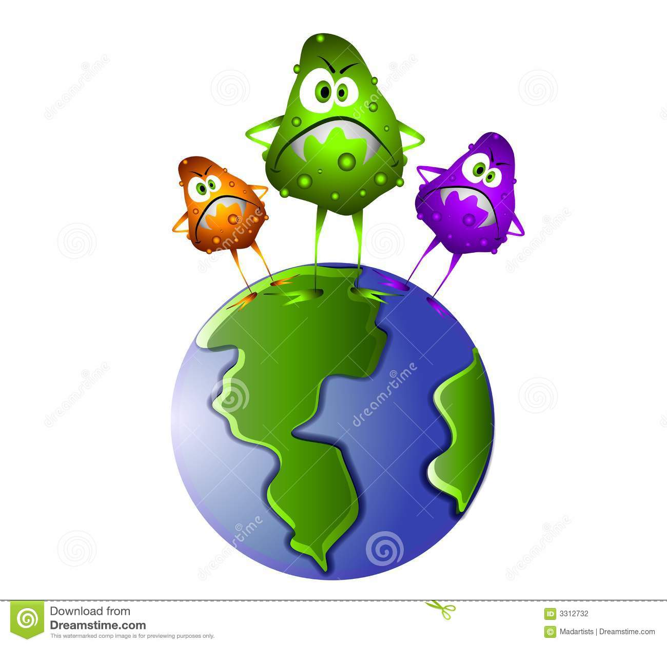 superbug germs on the world stock illustration image germ clip art with apples germ clip art images