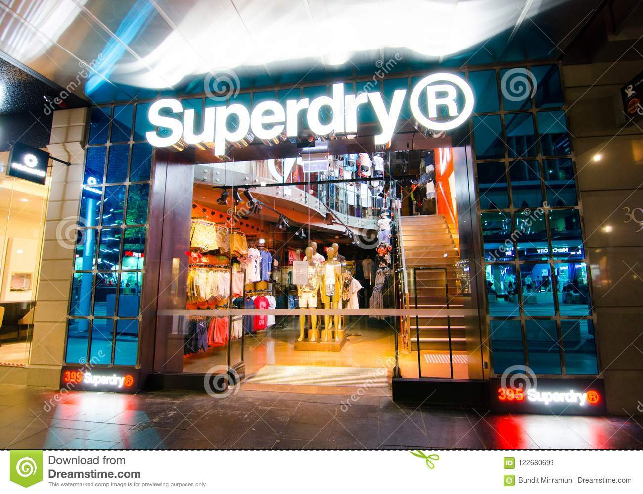 size 40 6b434 e7b24 Superdry Fashion Clothing And Accessories Retail Store, The ...