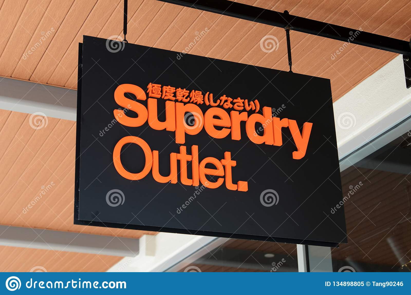 de452fa1a Superdry Store At Genting Highlands Premium Outlets, Malaysia ...