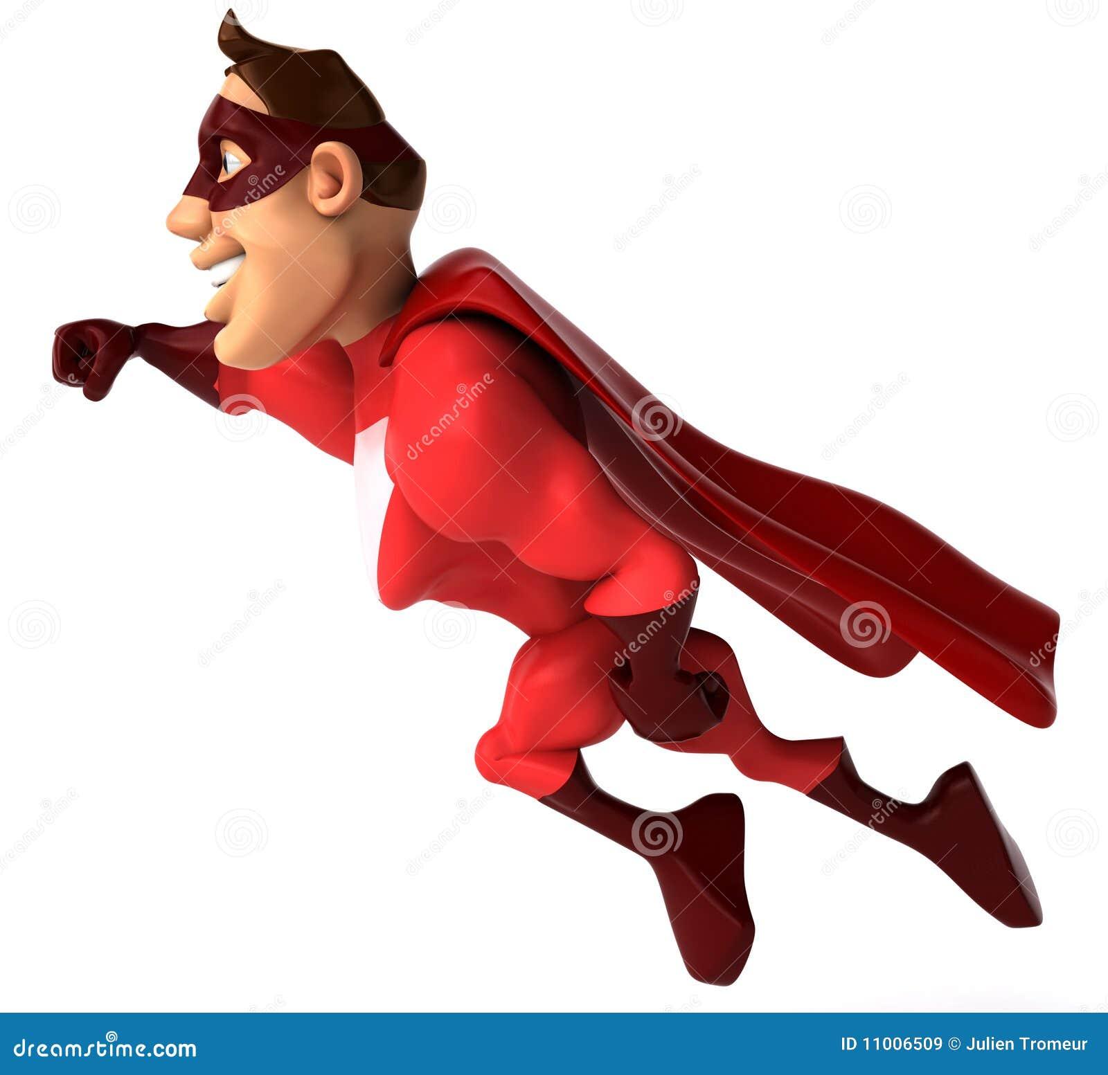 Supereroe