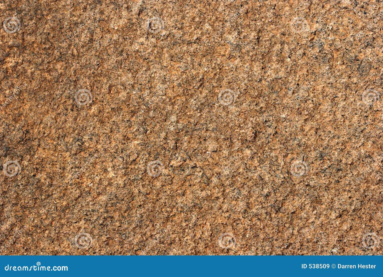 Superfície de pedra