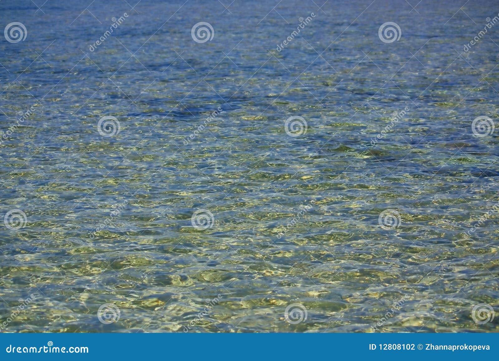 Superfície do Fundo-mar