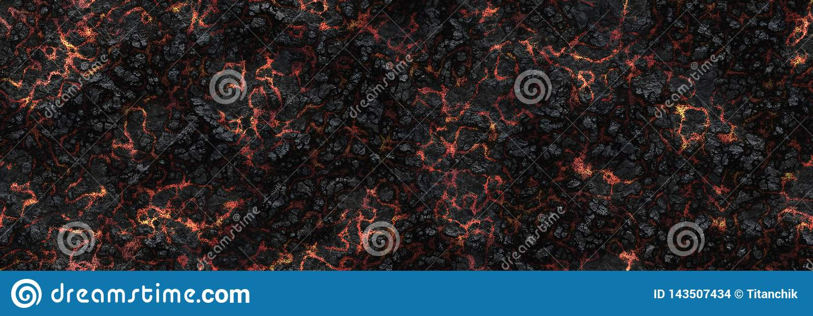 Superficie d ardore bruciata del carbone dei carboni Natura astratta p