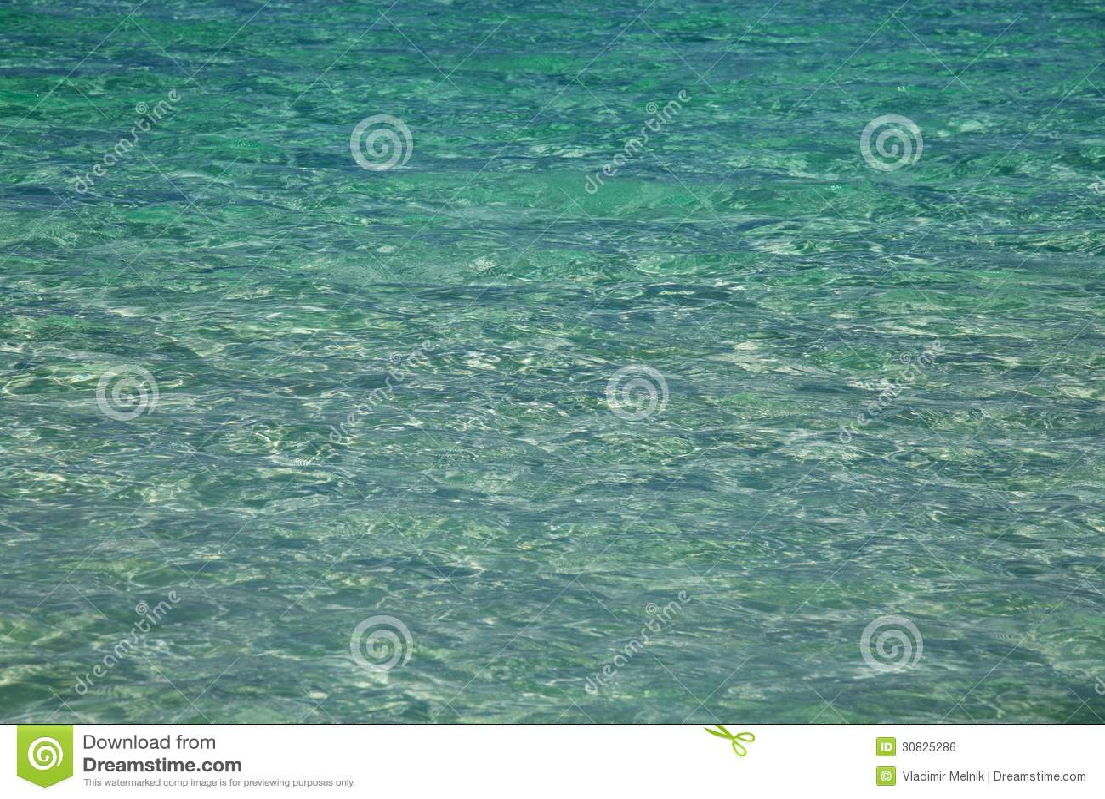 Superficie dell oceano