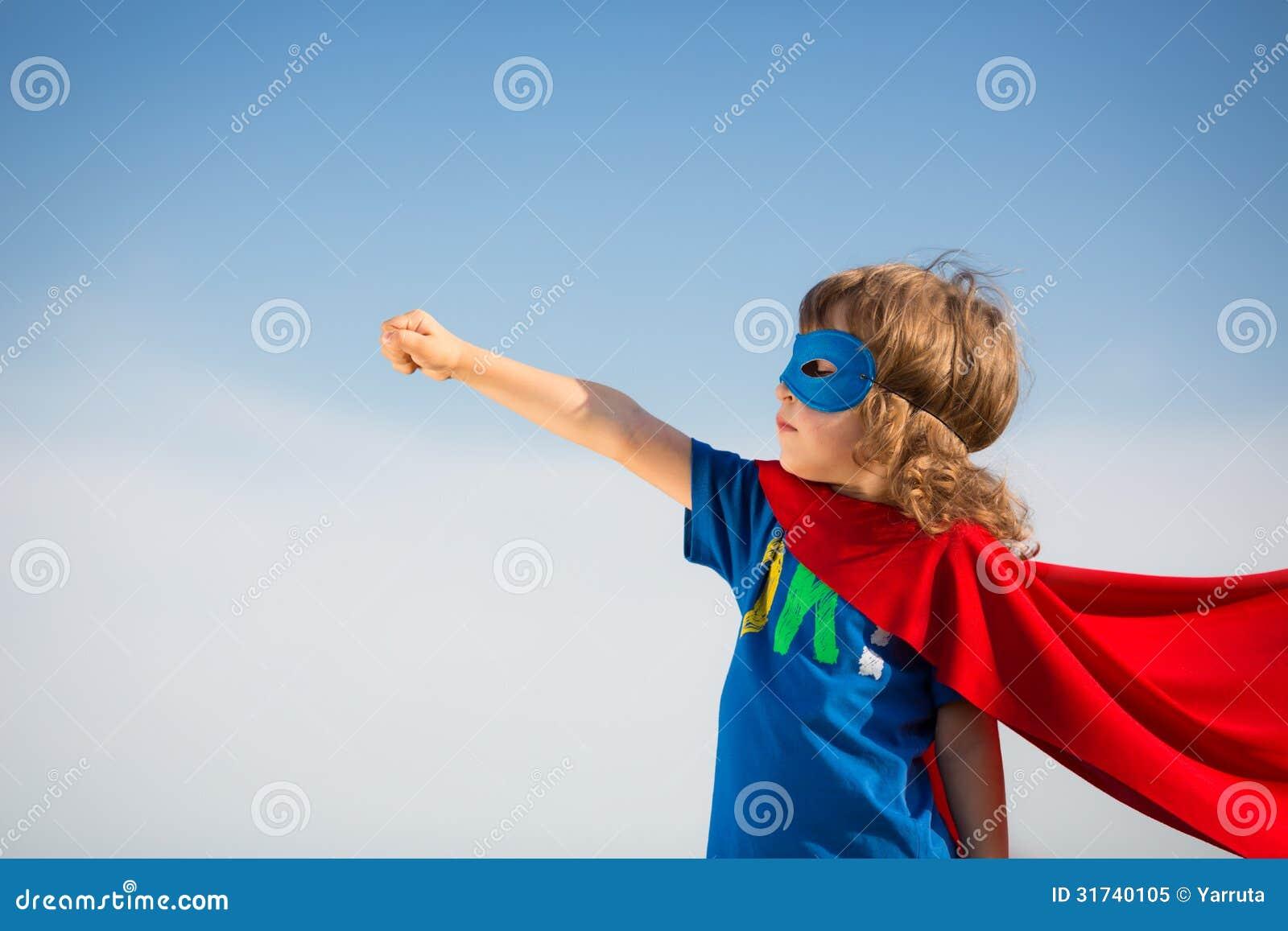 Superheldkind