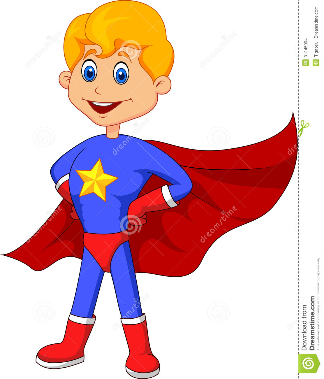 cartoon illustration kid - Cartoon Kid Images
