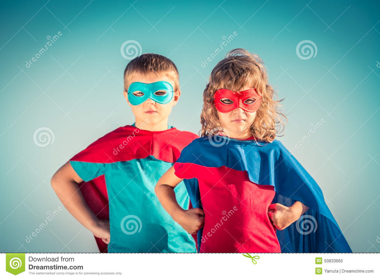 super boy and girl - photo #33
