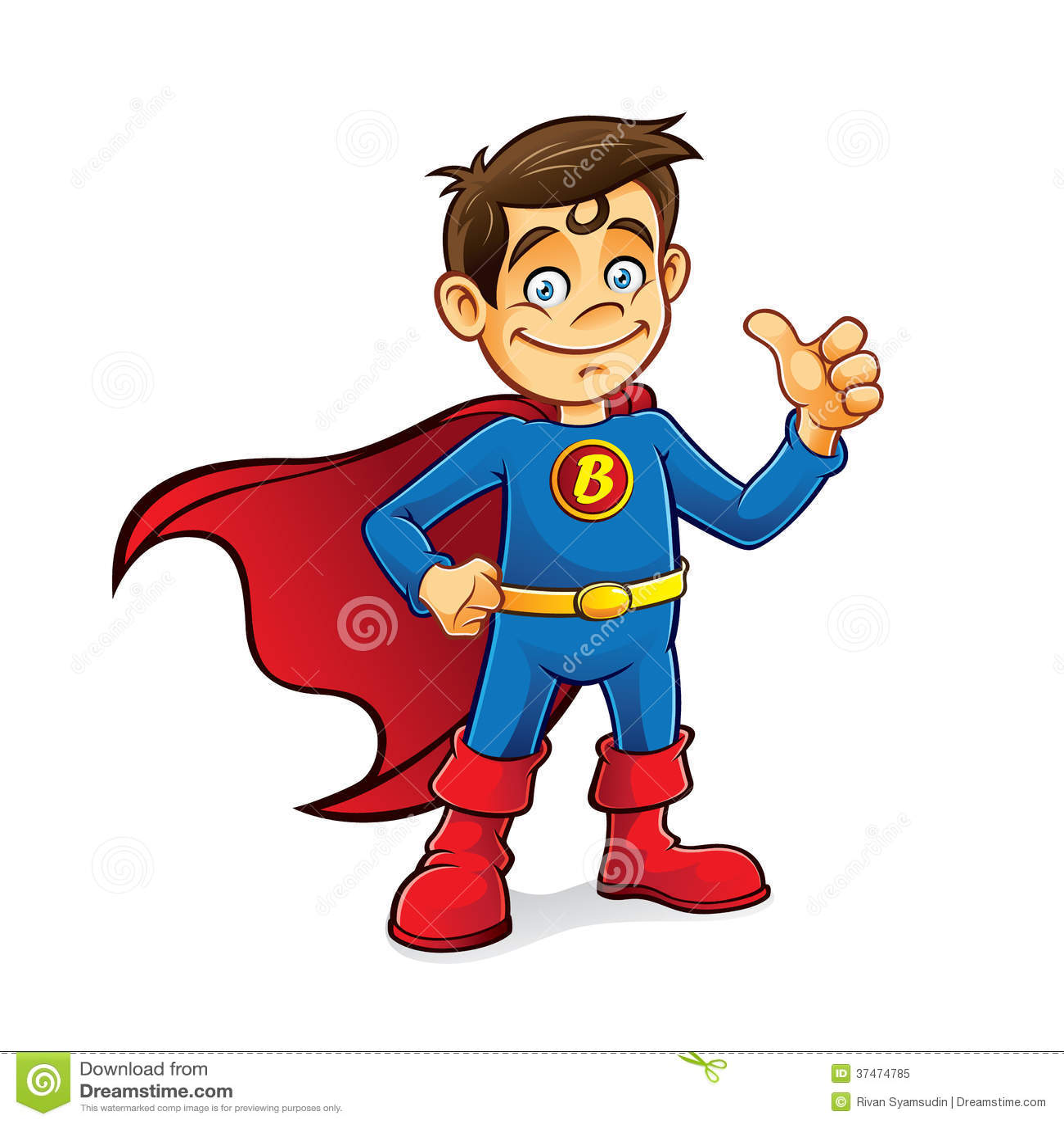 Superheropojke