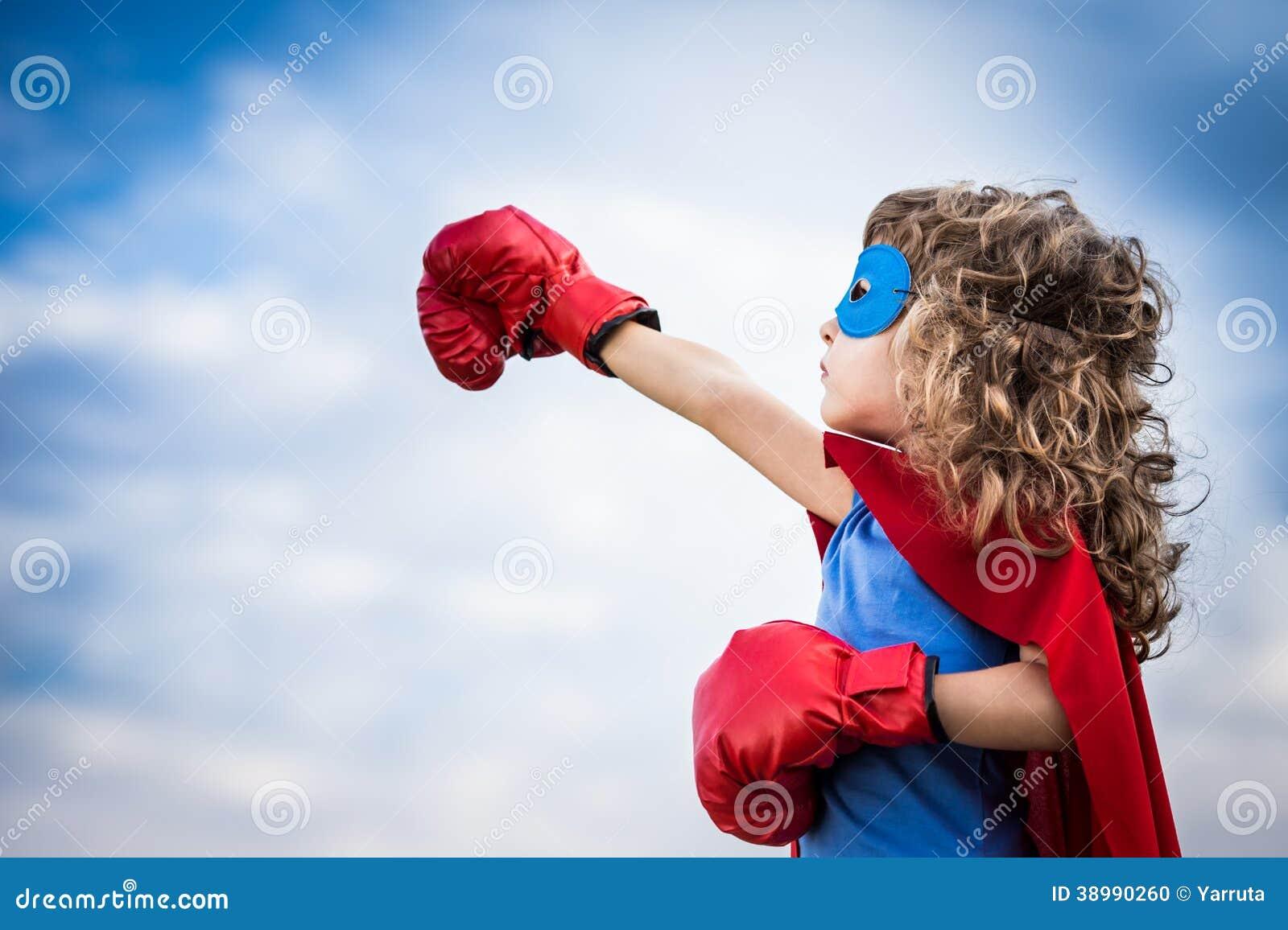 Superherounge
