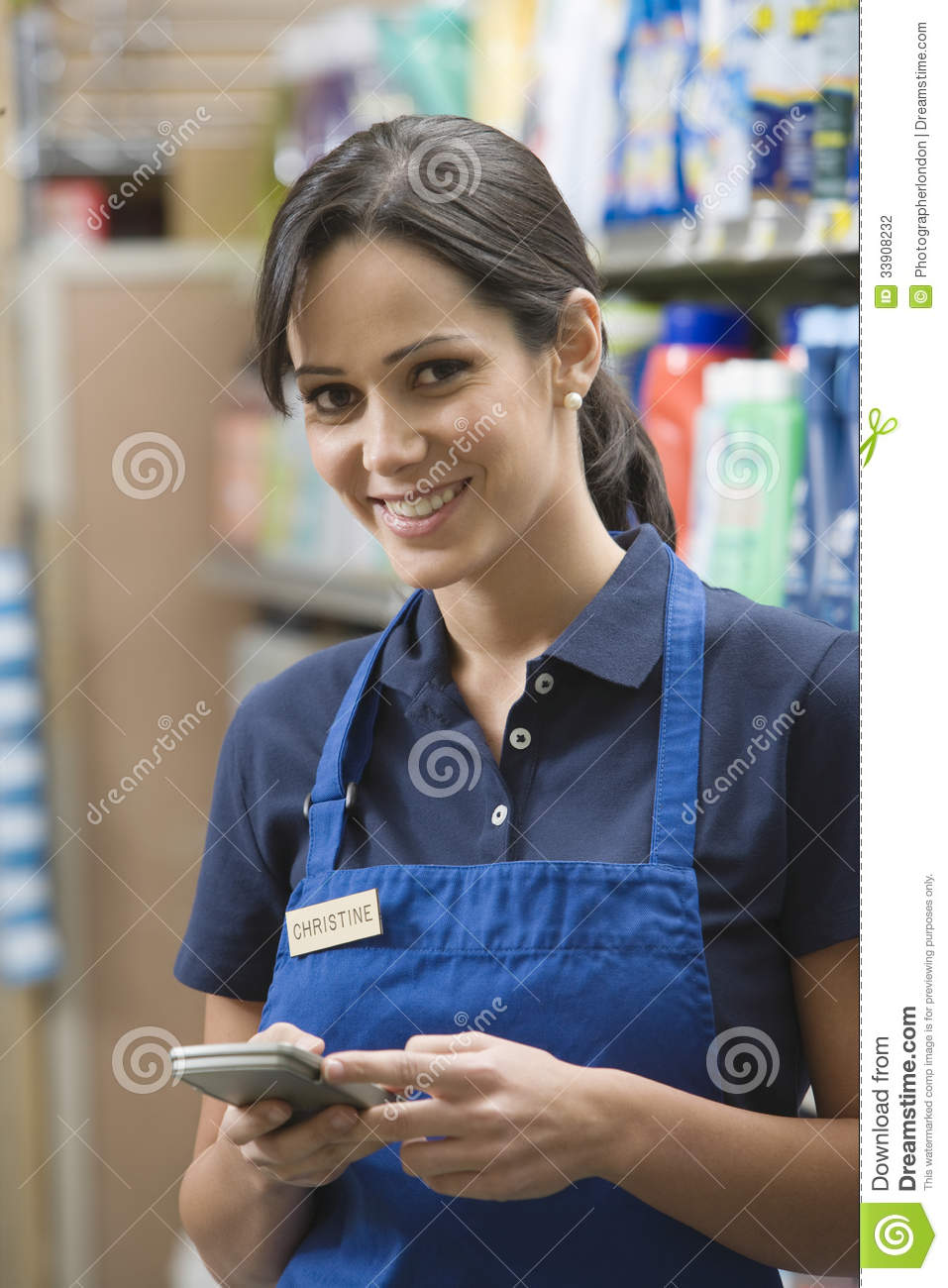 Blue apron employees