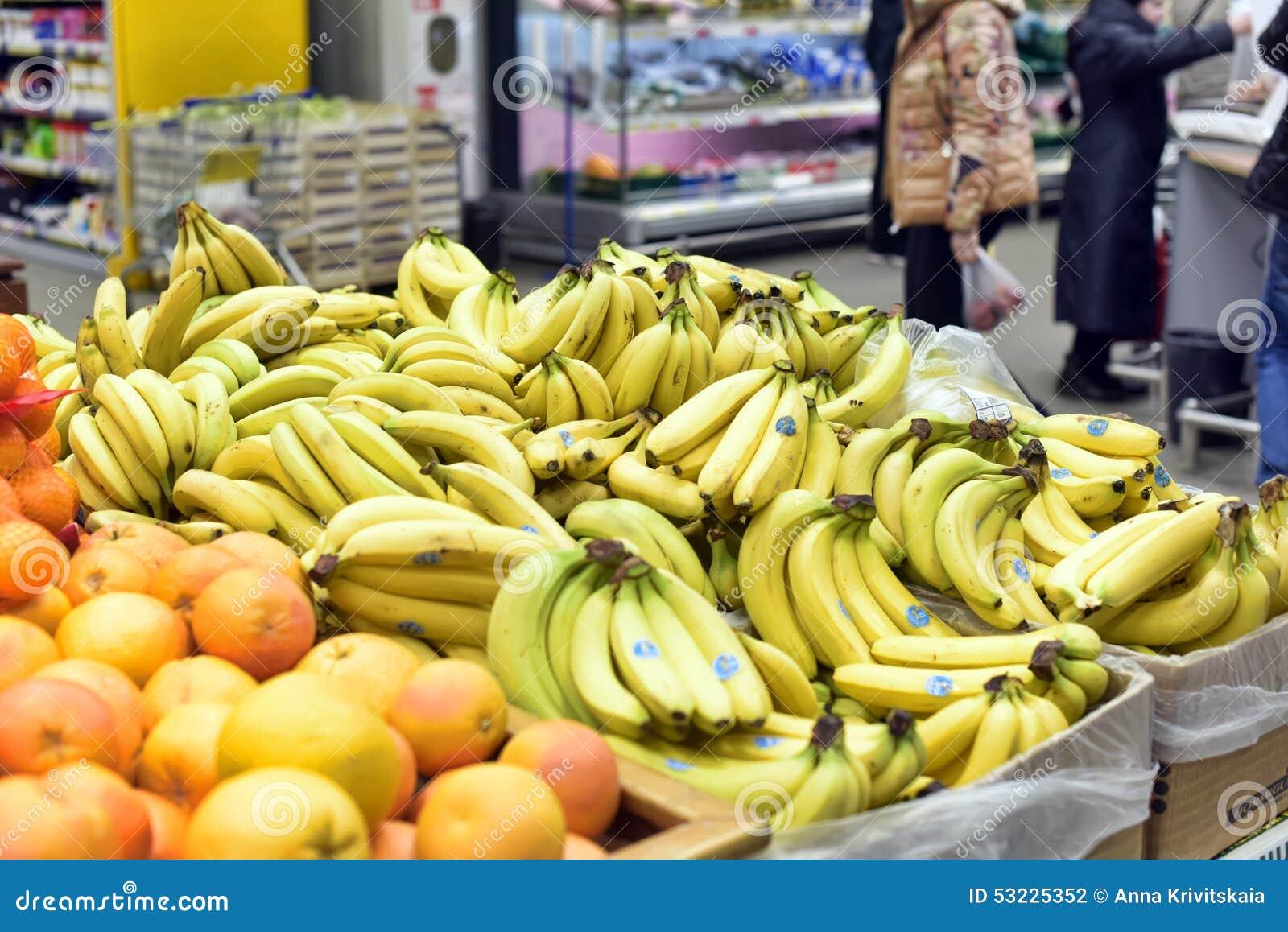 Supermercado del colmado