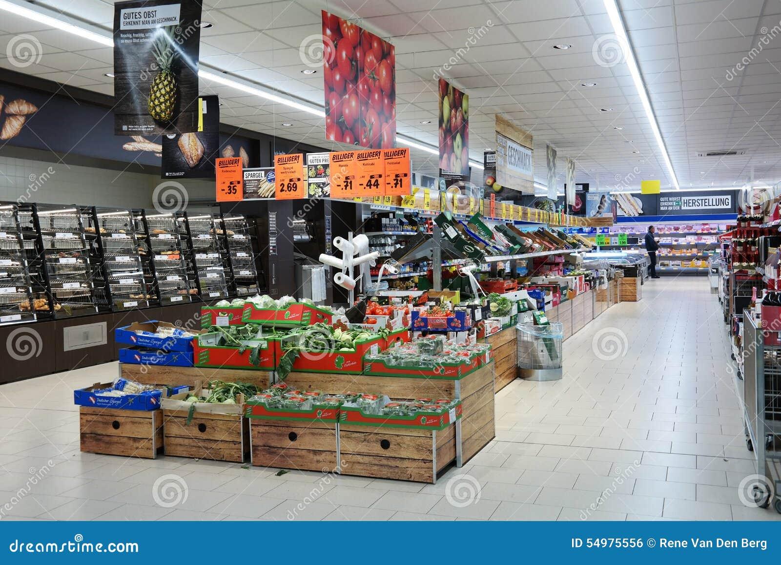 Supermercato di Lidl