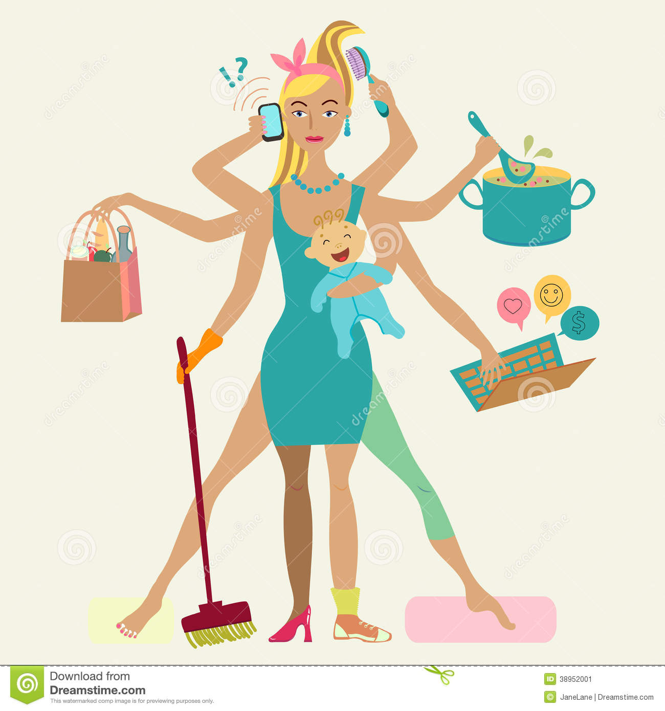 Home Based Job For Housewife