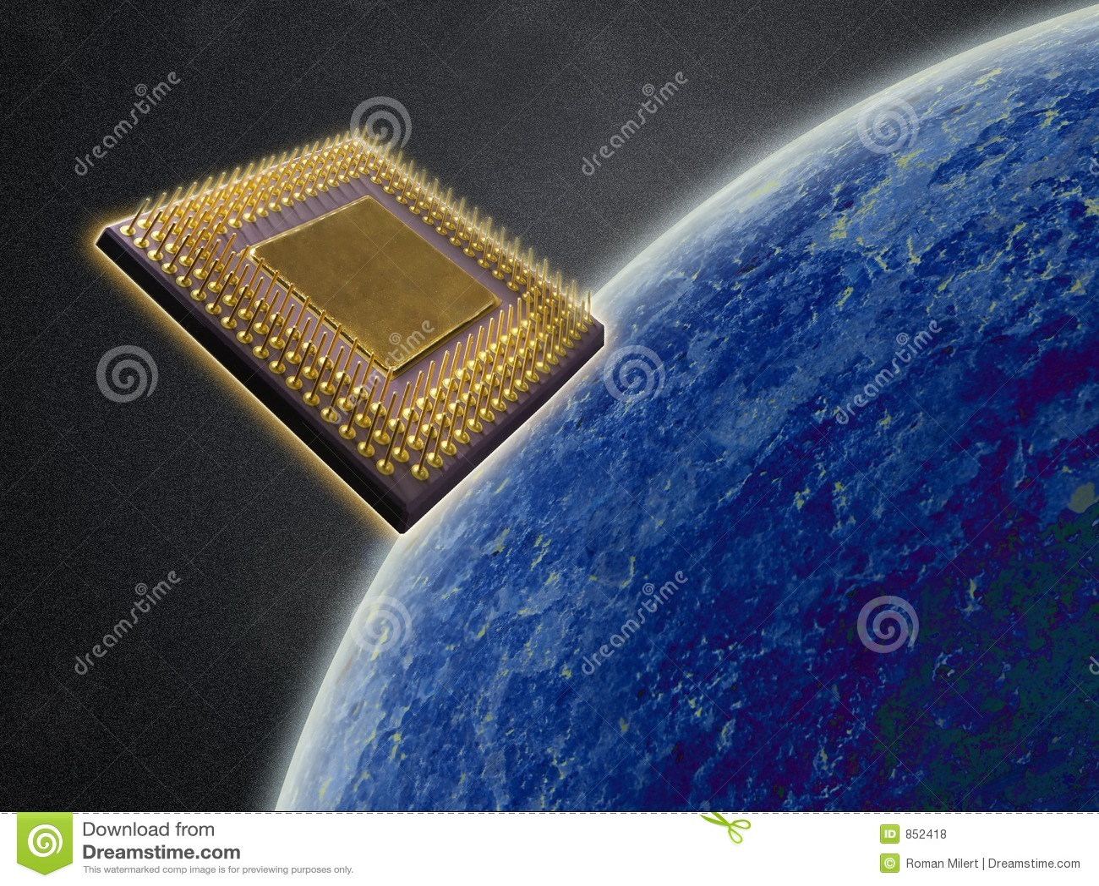 Supernal τεχνολογία