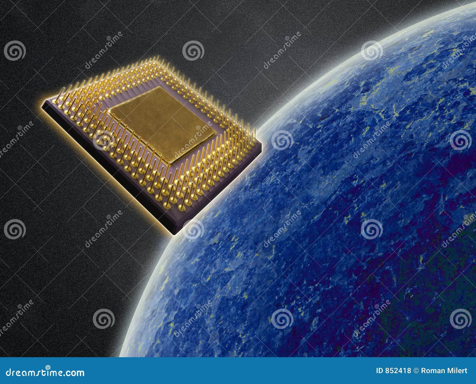 Supernal technology